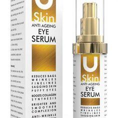 PREMIUM Anti Ageing Eye Serum