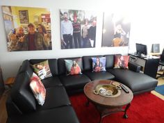 Flemming - My living room in my new home...WT forever!!!