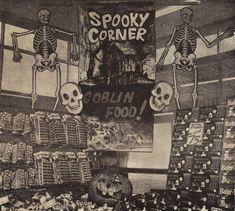Halloween Store Window Displays Vintage - Yahoo Image Search Results