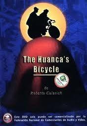 La bicicleta de los Huanca, de Roberto Calasich