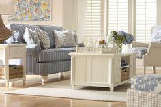 Summerside, Living Rooms   Havertys Furniture