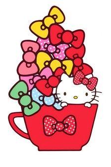 HelloKitty~凯蒂猫-堆糖,美好生活研究所