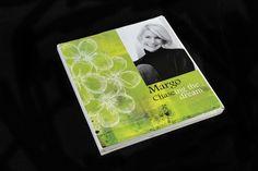 Margo Chase Chap Book - Design by Jordan