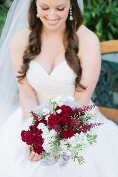Courtney and David's wedding...KT Crabb Photography, Garden Gate Florals-Orlando