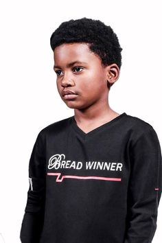 Bread Winner Jnr Neck Collar, V Neck, Bread Brands, Bread Winners, Little Man, Kids Fashion, Dads, Dress Up, Stylish