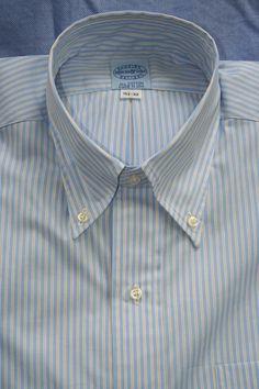 Mercer & Sons button down shirt.