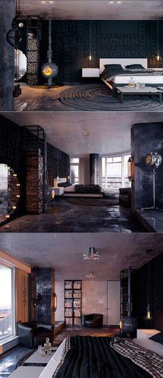 21 inspirationen f r holz wandverkleidung f r jeden raum wanddesign ideen pinterest w nde. Black Bedroom Furniture Sets. Home Design Ideas