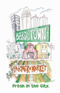 Bardstown Rd Farmers Market