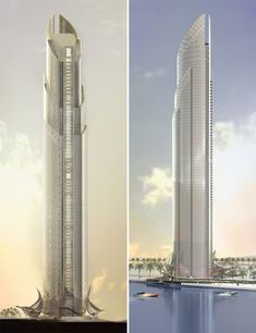 innovarchi: D1 tower and canopy.