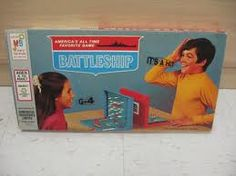 You sank my battleship!