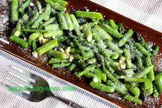 Easy and tasty Sautéed Asparagus with Parmesan! :) #sauteedasparagus #luvfood #manilaspoon