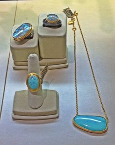 Lika Behar gorgeous jewels!