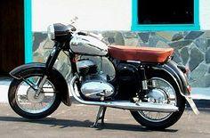 Jawa CZ Motorcycle & Mopeds - West Coast Motorcycles