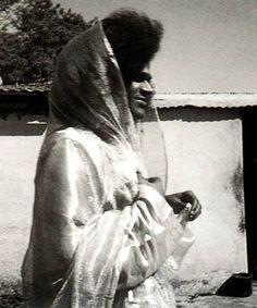 ❤ Sathya Sai Baba, Baby Krishna, Sai Ram, God Is Good, Cosmic, Meditation, Spirituality, Lord, Positivity