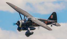 Westland Lysander Mk3A