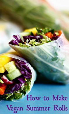 http://onegr.pl/1m27wDG #vegan #vegetarian #recipe