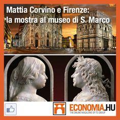 A Firenze la mostra su Mattia Corvino, re di Ungheria: http://www.itlgroup.eu/magazine/index.php?option=com_content=article=3800:mattia-corvino-e-firenze-arte-e-umanesimo-alla-corte-del-re-di-ungheria=38:italia=165