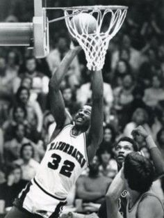 Sidney Moncrief, Will be known as the nucleus of Arkansas Basketball in the modern era with Ron Brewer and Marvin Delph! Description from pinterest.com. I searched for this on bing.com/images