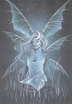 Fairy of Light by Jessica Galbreth