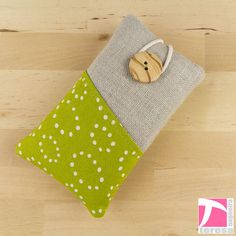 iPhone 5 / iPhone 4 case / iPod sleeve / cell by TeresaNogueira, €11.00
