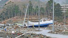 Fallas planas inducen los grandes terremotos