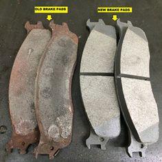 1of2 #AutoExpert Subaru Repair  Metal-on-metal screech from rear of