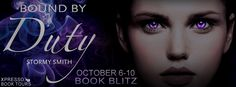 Tome Tender: Bound by Duty Book Blitz and Giveaway
