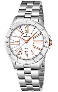 Reloj Festina mujer F16925/1