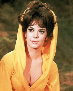"Natalie Wood in ""The Great Race"" (1965) """