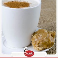 Nuestra deliciosa #PanelitaDeArequipeYCoco #Copelia es perfecta con ese ¡cafecito de la mañana! www.alimentoscopelia.com