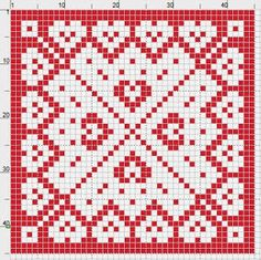 Bilderesultat for heklet hjerte gryteklut Crochet Kitchen, Crochet Home, Cute Crochet, Biscornu Cross Stitch, Cross Stitch Patterns, Crochet Chart, Filet Crochet, Knitting Charts, Knitting Patterns