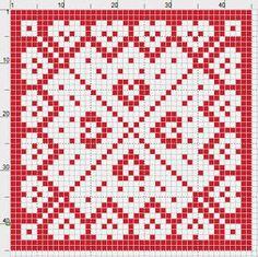 Bilderesultat for heklet hjerte gryteklut Knitting Charts, Easy Knitting, Double Knitting, Knitting Patterns, Crochet Kitchen, Crochet Home, Cute Crochet, Biscornu Cross Stitch, Cross Stitch Patterns