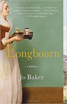 Longbourn: Amazon.es: Jo Baker: Libros en idiomas extranjeros