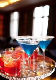 Fire and Ice signature cocktails #wedding #signature #drink #cocktail  #martini ~ http://VIPsAccess.com/luxury-hotels-caribbean.html