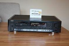 DAT Recorder Museum von MCS-MIK | eBay