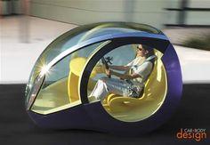 Cbas!!: Carros del futuro!!