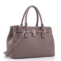 Concealed Carry Purse - Dina Lock Concealed Carry Satchel Emperiaoutfitters http://www.amazon.com/dp/B00Q82DHH2/ref=cm_sw_r_pi_dp_4SbTvb109R5F2
