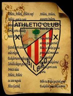 Himno del Athletic.