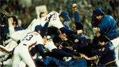 October 27,1986: Mets win second World Series on my 10th Birthday.