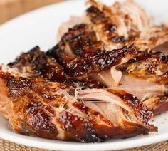 SLOW COOKER BALSAMIC PORK ROAST Here is a delicious succulent Pork Roast that is a great meal for any occasion, This dish would pair beautifully with baked sweet potatoes or with roasted vegetables. This recipe is definitely a keeper as everyone enjoys it and has seconds and it was so easy. INGREDIENTS: 2 pound boneless …