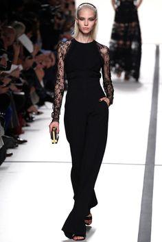 Elie Saab - Spring/Summer 2014 Paris Fashion Week