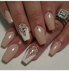 #MindyHardy #nails #nailart