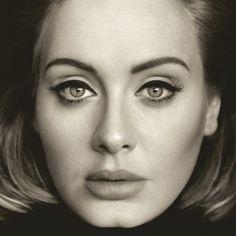 Adele - 25 (2015) - MusicMeter.nl