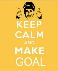 Oh Geno. i want a shirt with this!! :-P
