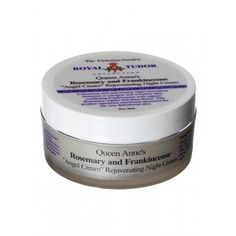 Keep your complexion fine line-free & youthfully firm with this natural anti-ageing night cream. Made with frankincense, blue rosemary & jojoba Best Night Cream, Anti Aging Night Cream, Cream For Oily Skin, Skin Cream, Cream For Dark Spots, Oily Skin Remedy, Victorian Gardens, Moisturizer With Spf, Natural Oils