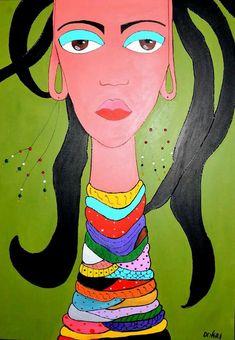 Rosa dengra Pocahontas, Disney Characters, Fictional Characters, Disney Princess, Art, Pink, Art Background, Kunst, Gcse Art
