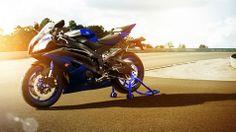 YZF-R6 2014 - Motociclos - Yamaha Motor Portugal