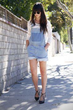 Bring it Back | Women's Look | ASOS Fashion Finder