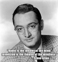 Radio quote