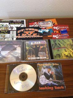Various Artists Bay Area Hip-Hop San Mateo 650 Compilation Dy-verse Productions